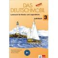 Deutschmobil Lehrbuch 3