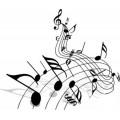 ნოტები & მუსიკა