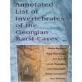 Sh. Barjadze, M. Murvanidze, T. Arabuli, L. Mumladze, V. Pkhakadze, R. Djanashvili, M. Salakaia - Annotated List of Invertebrates of the Goergian Karst Caves