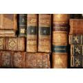 წიგნები 1920 წლამდე