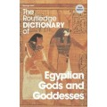 George Hart - The Routledge Dictionary of Egyptian Gods and Goddesses