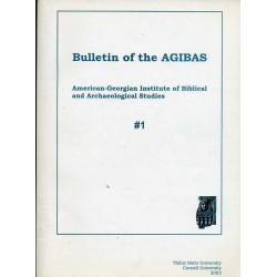 Bulletin of the AGIBAS