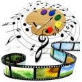 ხელოვნება & მუსიკა & კინო
